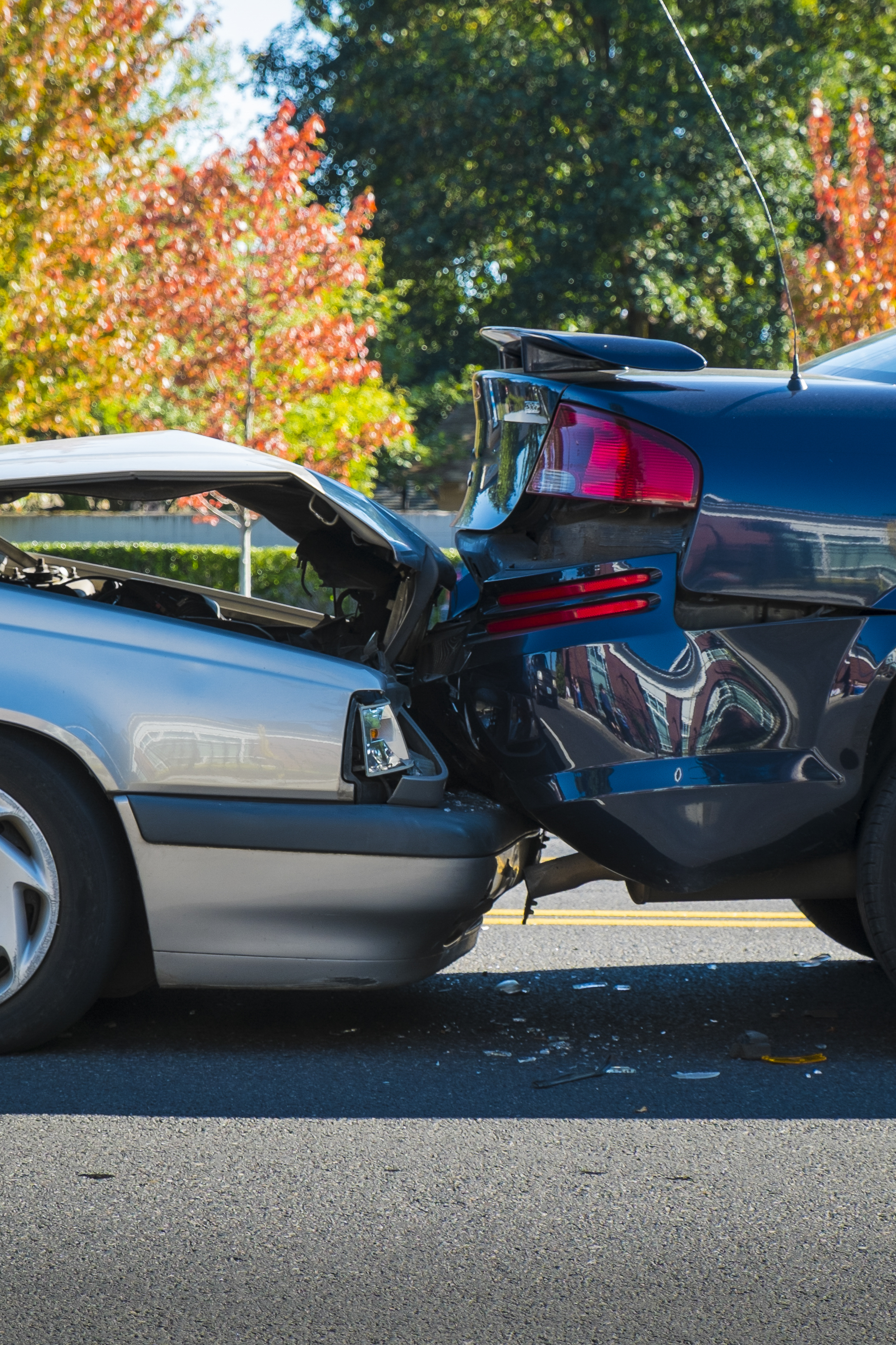 Indianapolis Motor Vehicle Accident Attorney - Indiana
